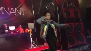 TAKUYA JAPAN REGGAE DANCER
