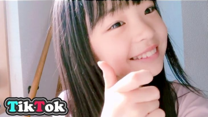 【TikTok】ひなたちゃん最新ティックトックまとめ Part6【Tiktokダンス】
