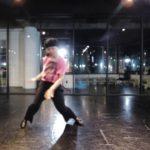 UK JAZZ DANCE (Bebop) Lady-Toe Freestyle and Class.