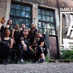 VOGUE BY MSN GIRLS | HARLEEN JOKER'S DANCE STUDIO