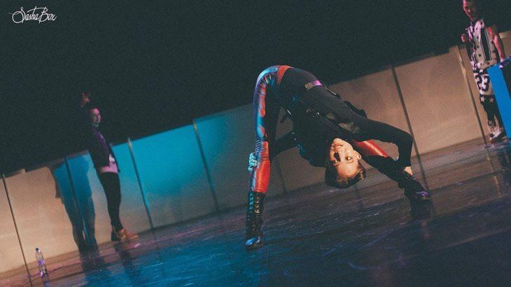 Vogue Dance – Candy XLanvin