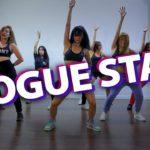 Vogue Star Dancer