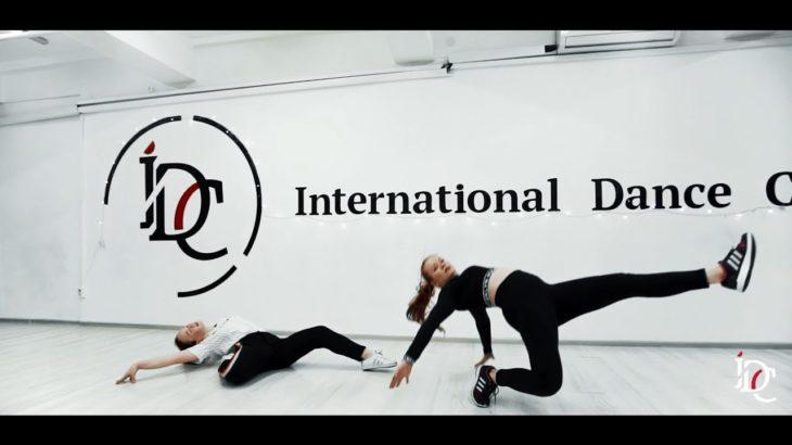 Vogue by Smetana Ninja | International Dance Center