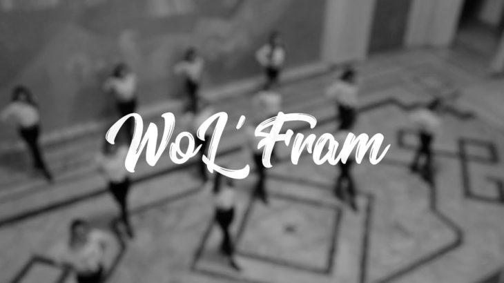 Vogue dance WOL'FRAM