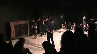 Waacki Dance Crew – Vogue Showcase