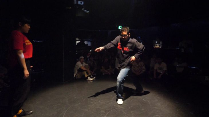 mi-to vs KAeDE BEST4 sweet dream POP SP!! POPPIN DANCE BATTLE