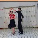 4A. Bebop chân nam – Học nhảy bước En Gâu