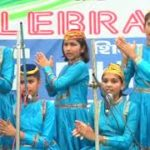 Aye Marne Watan Par Deewane-Qawwali | R.P.S School Narnaul || KING DANCE CREW