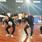 Basic Krump Choreographyby kings United ( Cover by Vs ranawat ) .