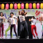 CMダンスショー