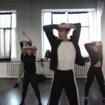 DJ Khaled Feat. Jay Z, Future & Beyonce – Top Off – vogue by Nikita Bonchinche – Dance Centre Myway