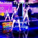 Dance Central 3: Teach Me How To Dougie