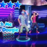 Dance Central 3 – Teach Me How To Dougie – 5 Gold Stars