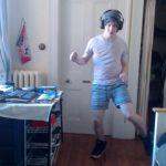Dubstep Dance To Fall Out Boy – Light Em Up (Hoober Remix)