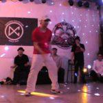 KITE(フォーマーアクション) JUDGE DEMO / POP CITY TOKYO 2016 POPPIN' DANCE BATTLE