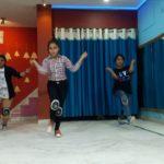 Locking Dance On Malhari । Yogesh Sharma Choreography। Ranveer Singh । Deepika Padukon