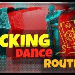 Locking  Dance Routine 2018 | Amazing Recorder Music | Chirag Bhatt |  Hriday Gandhi