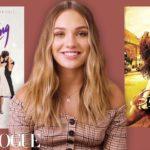Maddie Ziegler Tests Her Knowledge of Iconic Dance Flicks   Teen Vogue