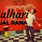Malhari    Bajirao mastani    KRUMP    Choreography By ANJAL RANA😈