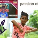 PASSION OF DANCE RUNNER UP || Krump Fell || Dance cover by DHIRAJ