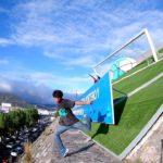 TORNADO | DUBSTEP DANCE