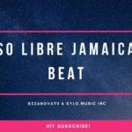 Uso Libre Jamaican Beat Reggae Dance Hall