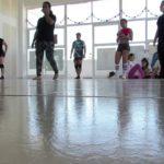 VOGUE FEMME / GABY – CARLO  Curso con la bailarina ANNIA CABAÑAS Shine And Dance