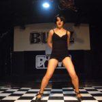 si4(Tokyo Female Waackers) JUDGE DEMO W-1 東京予選 WAACK DANCE BATTLE