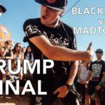 Электронный берег 2018 – Dance Battle by FDC – Krump final – Black Edge vs Madtower (win)
