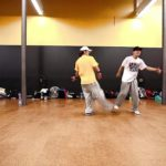 Hilty & Bosch    Let's Locking    Urban Dance Camp
