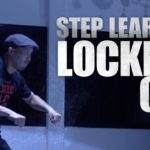 LOCKING 001 | STEP LEARNING – Dance Tutorials