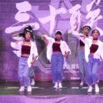36 北一女中 Locking 20171209 SYM Dance 30 三十高校街舞祭 2017