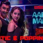 Aankh Marey | Robotic Krumping Mix Dance Song | Old song 2018 Vargans | Kavita Kirshnamurthy