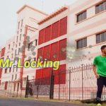Bachana as haseeno || Locking dance || Santosh patra || Mr.locking