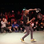 Badd Machine vs Focus (Krump) – FINALS @ Berlin's Best Dancer Wanted berlin2018