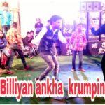 Billiyan Billiyan ankha krumping and hip hop mix dance wedding 2018 rk super dancer