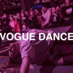 KRISTINA MARGIELA vs СЕВА | VOGUE DANCE | GOOD FOOT BATTLE