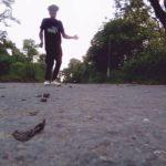 M.b.x-Dfactor style freestyles, dubstep,crazy dance practice video version