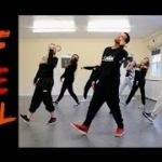 Michael Jackson – Off The Wall Locking Dance Routine