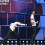 Originality`s locking dance – Korea`s Got Talent2, 오리지날리티 – 코리아갓탤런트2