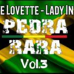Pedras Raras Vol.3 – The Best Of Reggae [ Reggae Recordações ]