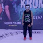 SANGEETHAVANI VS SARVEDH | Krump Mela 2018