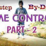 Time Control   Part 2    Dubstep Dance    By Den-x    Den-x Group