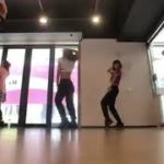 0130 米其林老師voguing dance初體驗