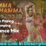 Chamma Chamma |Robotic, Poping, Krumping Dance Mix | Pundeer# Songs Maker 2
