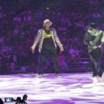 Dee vs Mia BEST8 HIPHOP DANCE ALIVE HERO'S 2018
