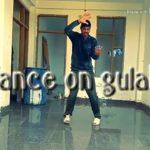 Dubstep mix dance on Gulabi by P-kay