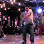 G circle preliminary / POP CITY TOKYO 2016 POPPIN' DANCE BATTLE