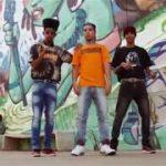 Jovem Dex – FLEXIN (Official Dance Video) @command.oficial