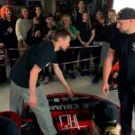 Kabanoid vs Hmel   The K.O. Krump Battle   Dance Centre Myway